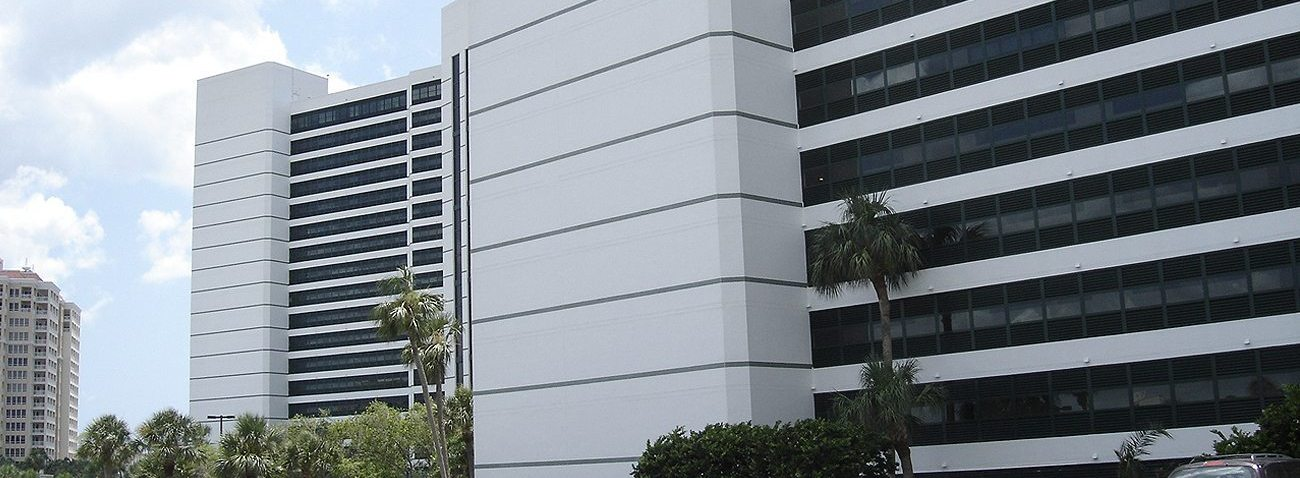 FL Condo On The Bay Sarasota Expansion Joints EMSEAL Thermaflex