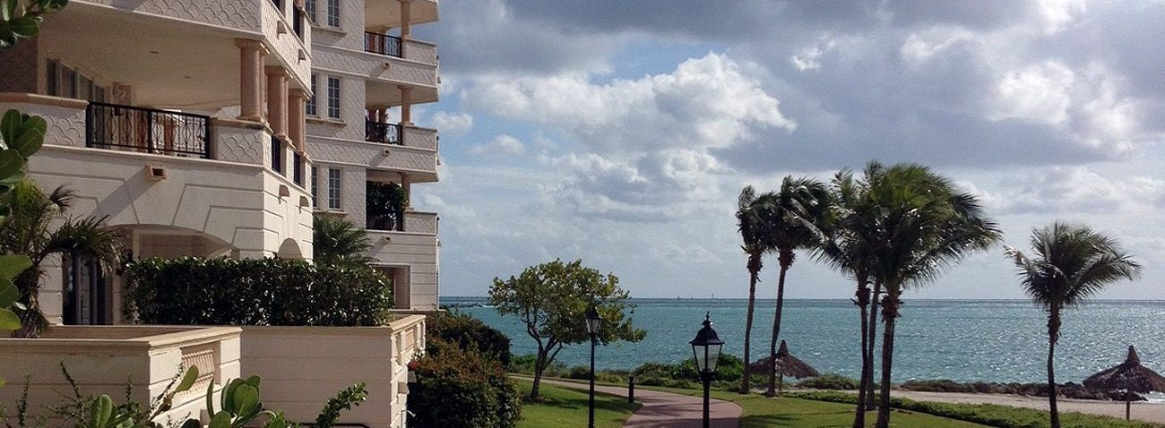 FL Fisher Island Condo Expansion Joints EMSEAL