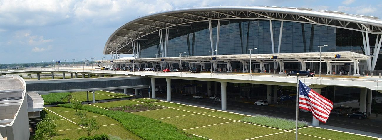 IND Indianapolis International Airport Expansion Joints EMSEAL DSM System