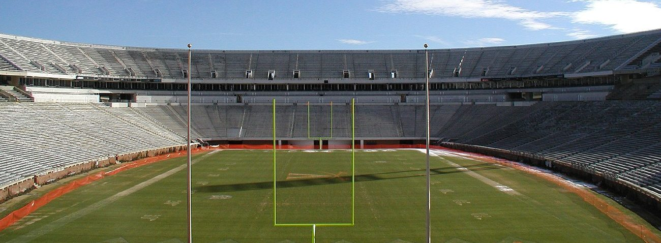 U of VA Scott Stadium Seismic Expansion Joints EMSEAL SJS System DSM System