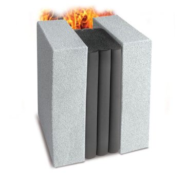 Fire Rated Wall Expansion Joint - Emshield WFR2