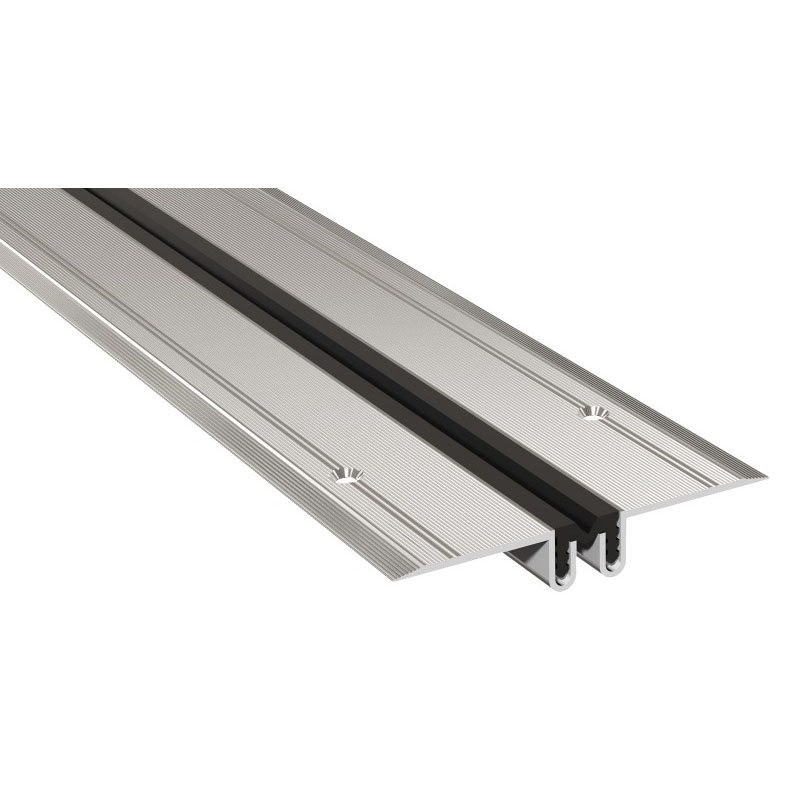 Surface Mounted Expansion Joint Cover For Floor And Wall
