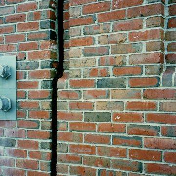 25v in brick MFA Boston bend EMSEAL