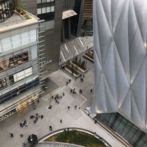 Hudson Yards Expansion Joints from Emseal
