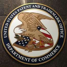 Expansion Joint Patents: US Patent And Trademark Badge