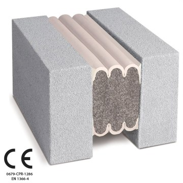 CE Movement Joints for Construction and Building - VHE from Sika Emseal