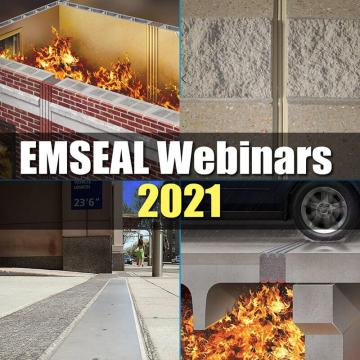 Building expansion joint webinars - Emseal
