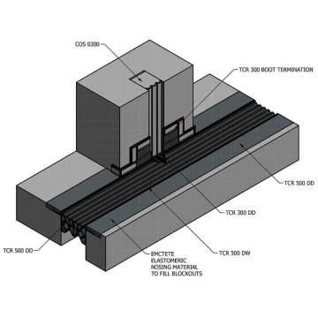 watertight-split-column-isolation-tee-expansion-joint