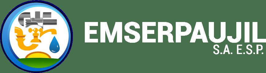 Logo Emserpaujil - El paujil CaquetáLogo_Emserpaujil - El paujil Caquetá