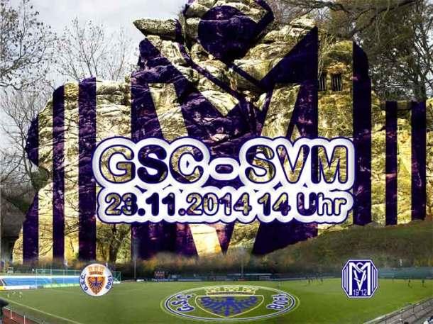 SVM Regionalliga