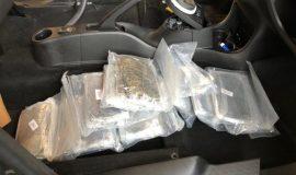 Screen_Drogenschmugglerin festgenommen