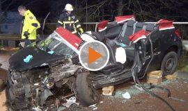 Screen_Schwerer Verkehrsunfall in Lingen