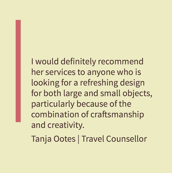 Tanja Ootes |Travel counsellor