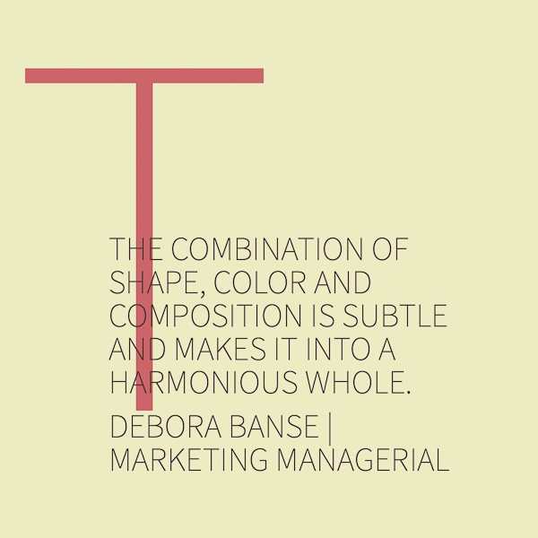 Debora Banse | marketing at  Van der Meulen