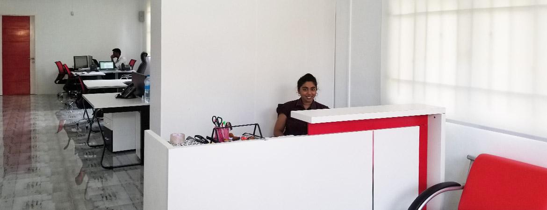 Mauritius Office