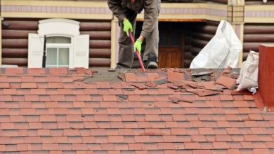 Photo of 5 Common Mistakes To Avoid During Installing Asphalt Shingles