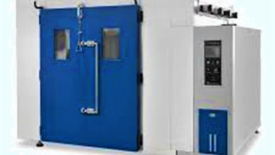 Photo of Custom Built Humidity Chambers Offer Smooth Air Flow And Reliable Solutions