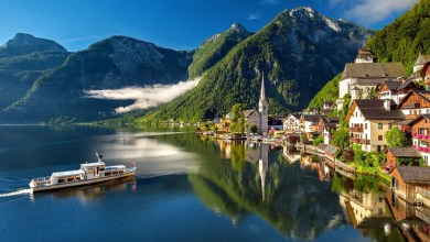 Photo of 10 Best Places To Visit In Austria In 2020 That Look Straight Out Of A Picture Book