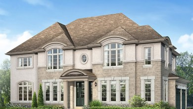 Photo of Get yours favorite house for sale in Brampton Zolo