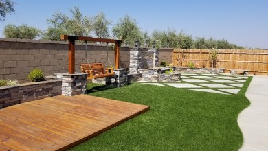 Photo of What are the advantages of artificial Grass?