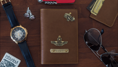 Photo of Go in Style Choosing One of The Customized Wallets for Men for its Benefits