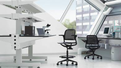 Photo of Brief Guide for Purchasing Laboratory Furniture