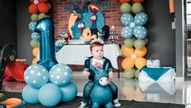 Photo of 5 Things to Consider When Throwing Kids Birthday Parties at Home