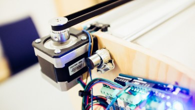 Photo of All you need to know about stepper motor for 3D printer