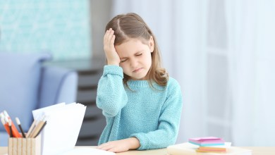 Photo of What Can You Give A Kid While They Get Severe Headaches?