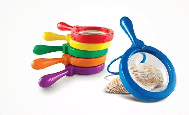 Magnifying Glass for kids