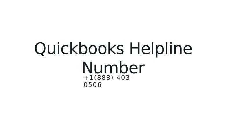 quickbooks customer