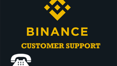 Photo of Binance Number+𝟭𝟴𝟕𝟕-𝟴𝟒𝟔-𝟐𝟴𝟭𝟕 T.F.N || Binance Customer Service Number ☎️ Phone Support