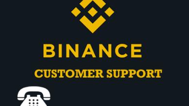 Photo of Binance Customer Support+𝟭𝟴𝟕𝟕-𝟴𝟒𝟔-𝟐𝟴𝟭𝟕 T.F.N || Binance Customer Service Number ☎️ Phone Support