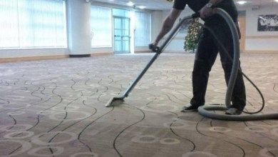Photo of HOW CAN CLEAN CARPETS BOOST YOUR BUSINESS?