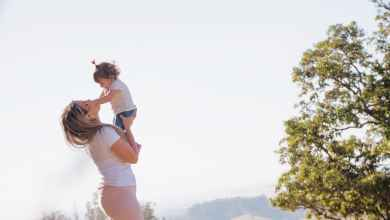 Photo of 5 Safety Tips for Wearing a Baby Carrier