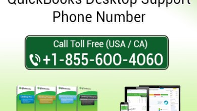 Photo of QuickBooks Desktop Support Phone Number