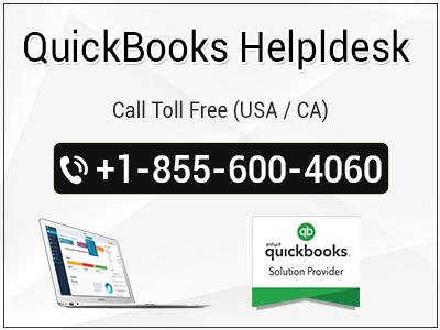 QuickBooks HelpDesk