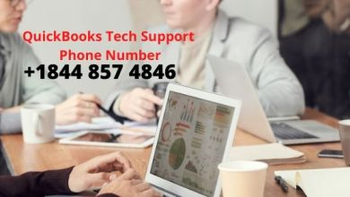 Photo of Just QuickBooks Technical Support Phone Number