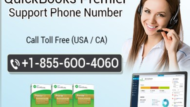 Photo of QuickBooks Premier Support Phone Number 1-855-6OO-4O6O