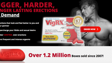 Photo of Buy VigRX Plus Online | Order Best Male Enhancement Pills