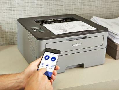 Brother Printer Wireless Setup Wizard