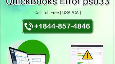 Photo of How to Fix QuickBooks Payroll Error PS033