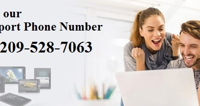 Photo of Quickbooks Customer Service Phone Number @+1-(209)-528-7063