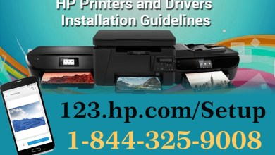 Photo of 123.hp.com/setup | Deskjet 2600+1-844-325-9008 Printer Setup