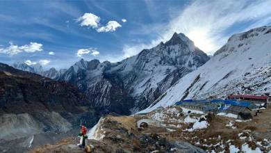 Photo of How to Trek to Annapurna Base Camp in Nepal