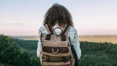 Photo of Top 4 Benefits for Girls Using a Backpack