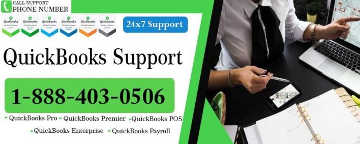 Quickbooks Support Number +1 888 403 0506