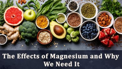 Photo of The Effects of Magnesium and Why We Need It
