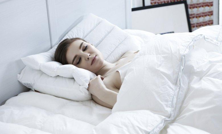 Memory Foam Bamboo Pillow